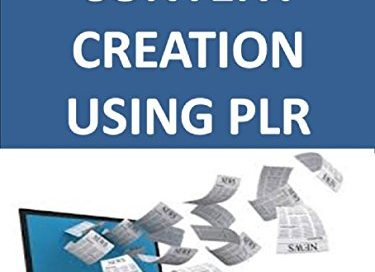 Quick Content Creation Using PLR (Business Basics for Beginners Book 8)
